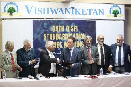CGC Division Vishwaniketan